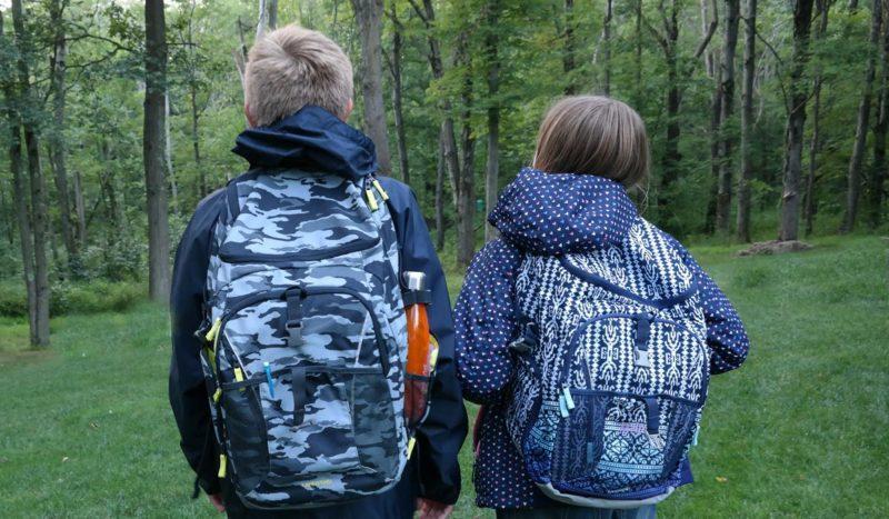 Lands' End ClassMate XL Backpack Review