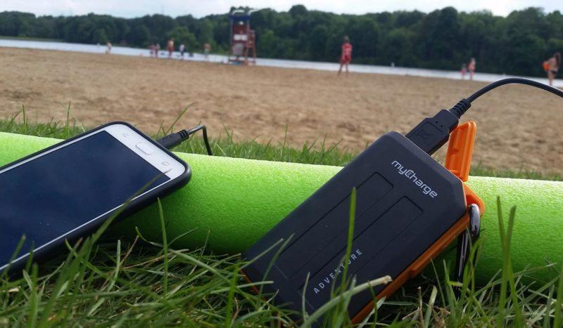 Portable Charger myCharge AdventurePlus