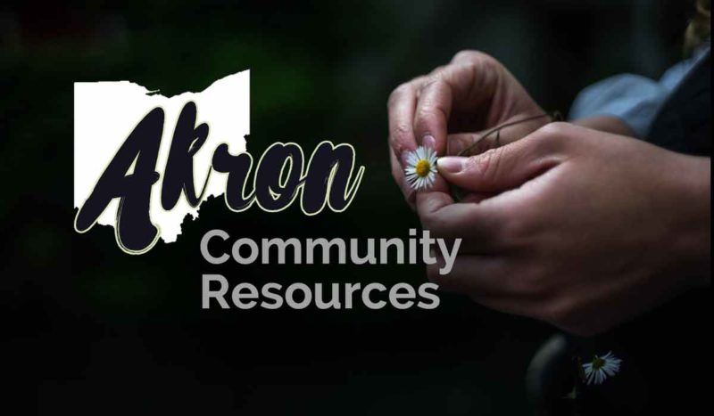 Akron Ohio Community Resources