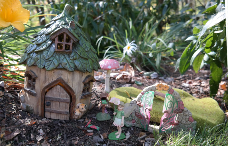 flower fairy home review