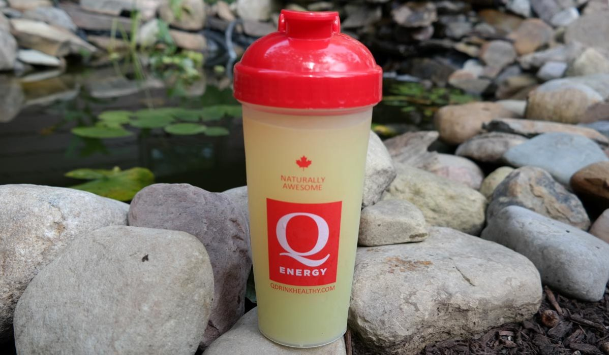 Quercetin Energy review