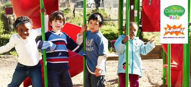 culturelle win playground
