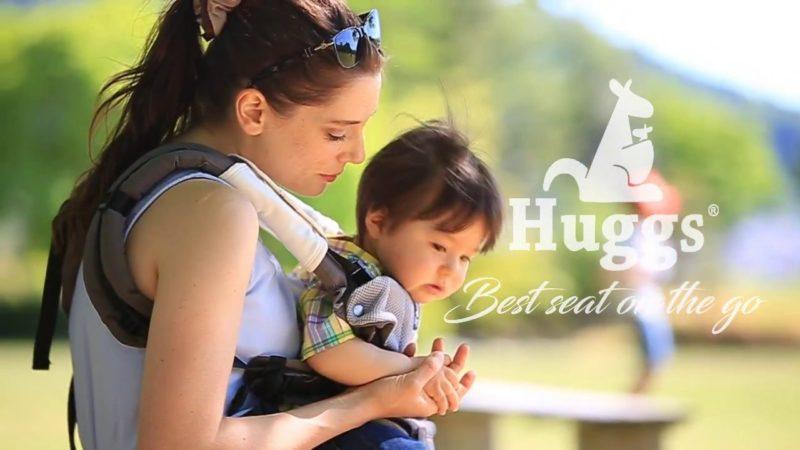 Huggs Carrier