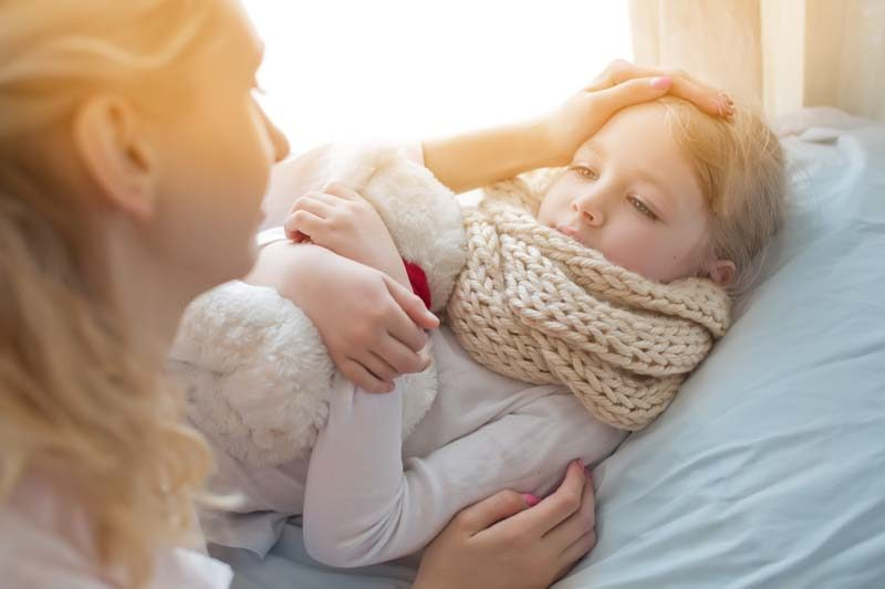 Hello Alvin™ Makes Caring for Sick Kids Convenient & Affordable