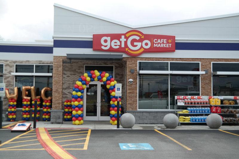 GetGo Medina, OH Grand Opening