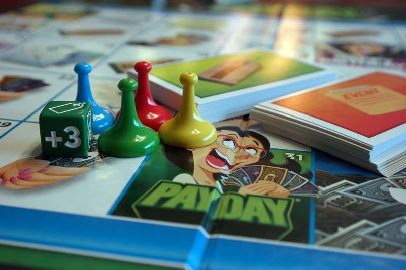 pay day game review