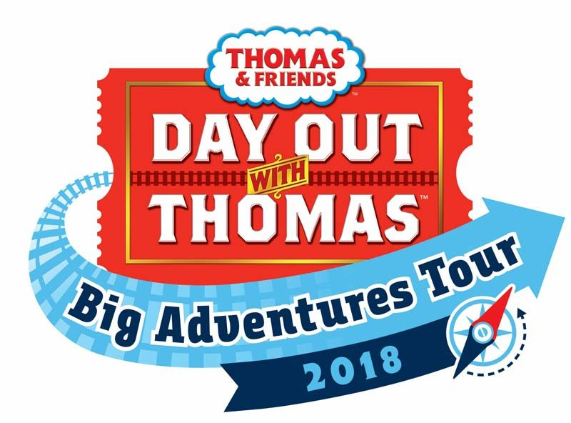 Day Out with Thomas: The Friendship Tour 2018 Peninsula OH Review