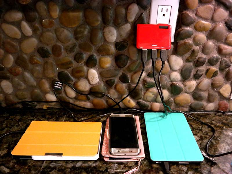 Vogduo Charger Pro Review