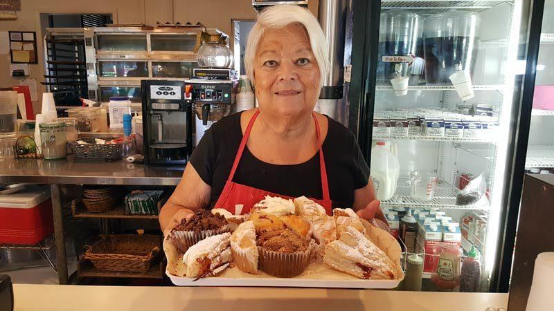 Put-in-Bay Village Bakery & Sandwich Shoppe