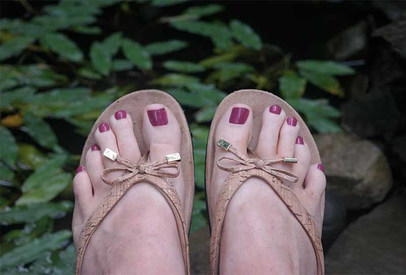 Vionic Bella Toe Post Sandal Review