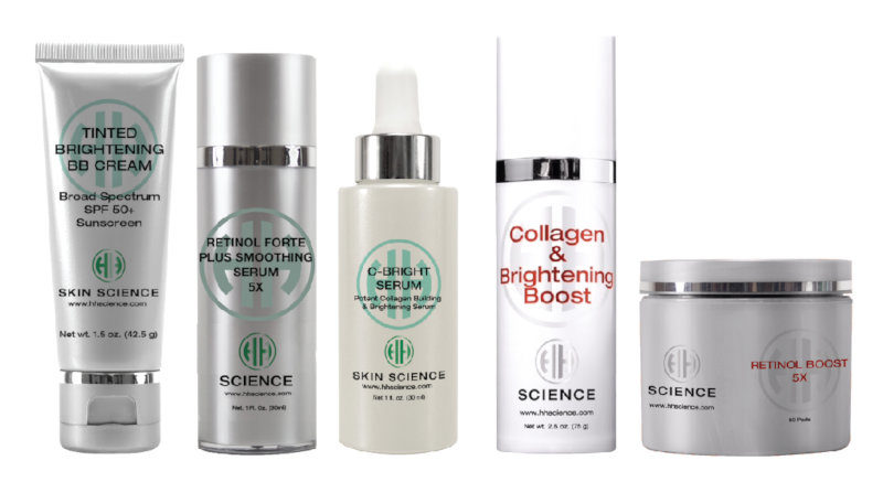 HH Science Products