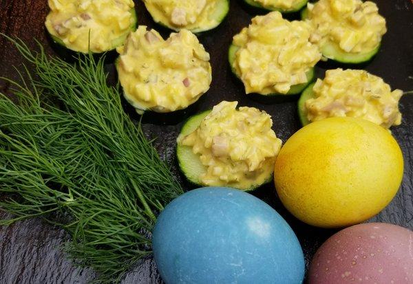 healthy egg salad kelly bailey wellness