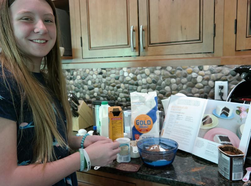 20 Recipes Kids Should Know Book review