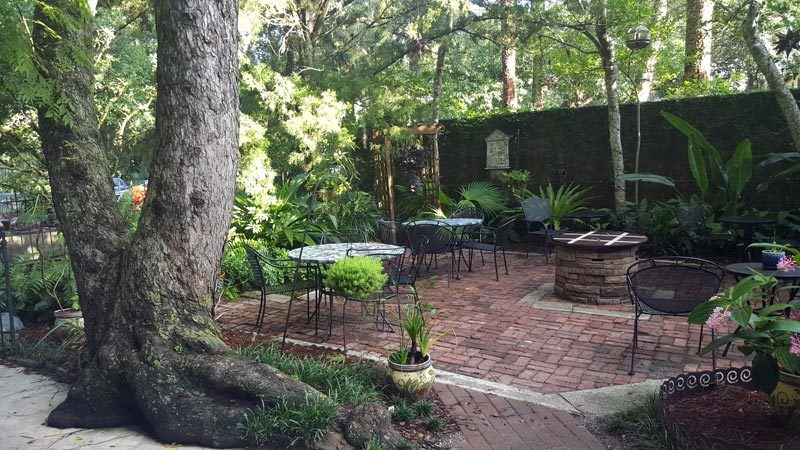 St Francis Inn Review St Augustine bed and breakfast
