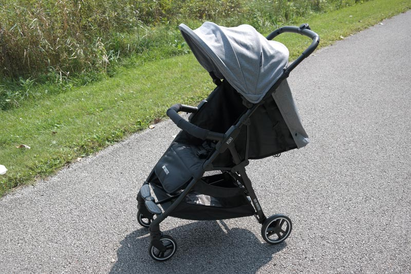 Baby Monsters Kuki Stroller Review